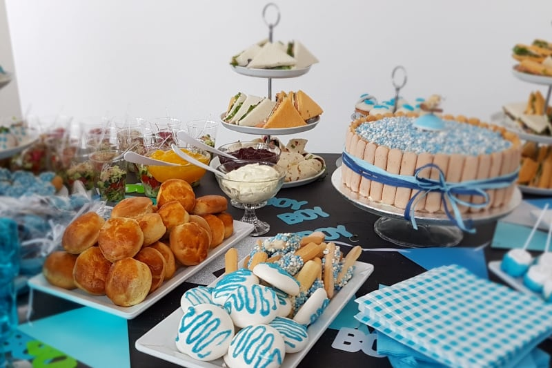2Tasty Catering High Tea