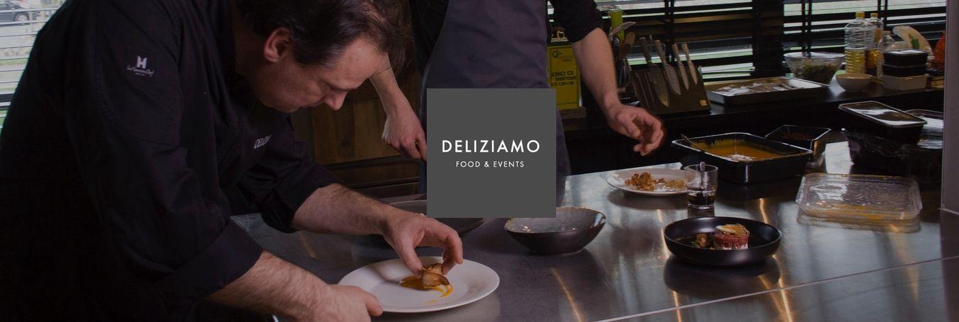 Deliziamo | Catering in Bussum | Cateraar.nl