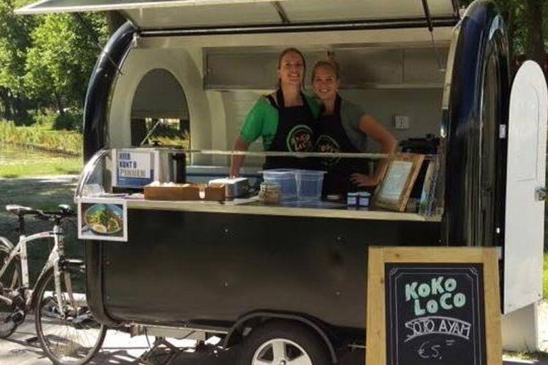 Koko Loco Catering Food & Events