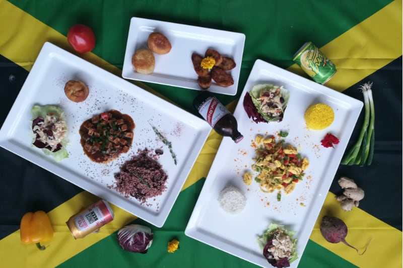 Little Jamaica Food & Events