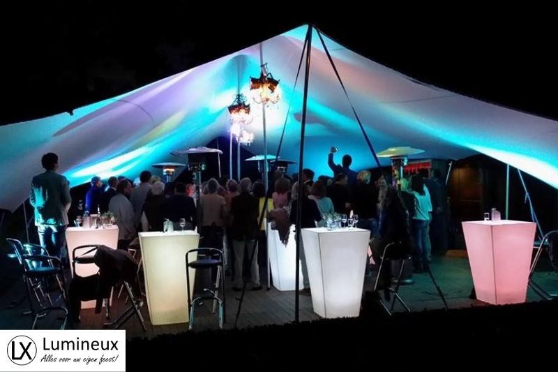 Lumineux Catering Food
