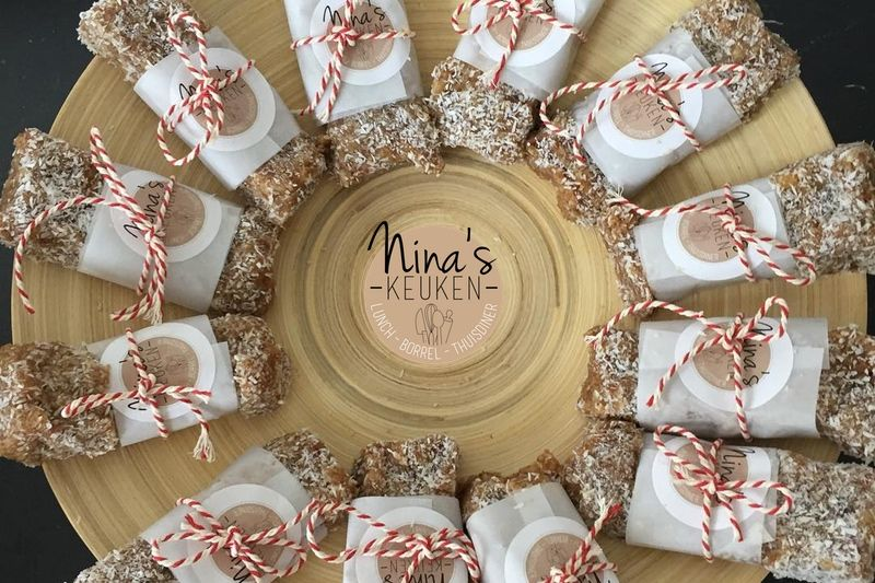 Nina's Keuken Food Catering Zeist