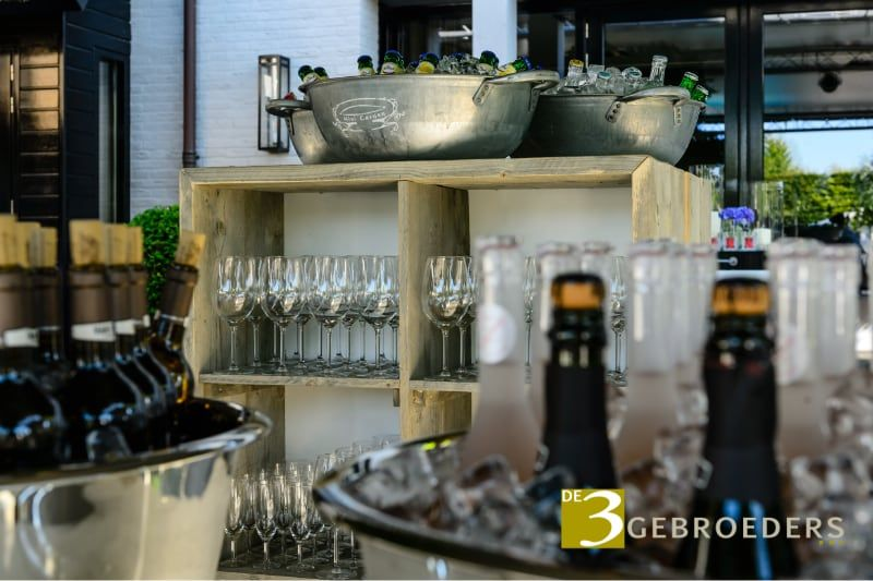 De 3 Gebroeders Catering Food