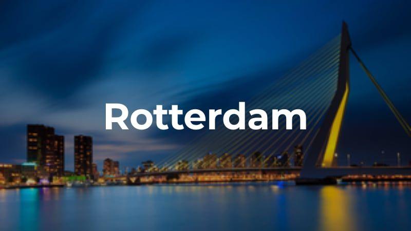 Cateraar.nl | Catering in Rotterdam